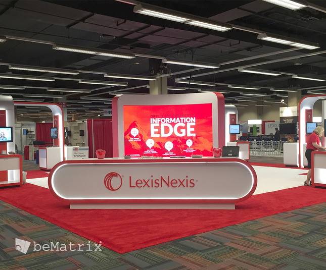 Exhibit Concepts, Inc. - LexisNexis® 2016 - Foto 0