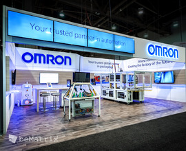 Exhibit Concepts, Inc. - OMRON 2017
