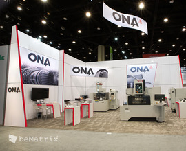 Ion Exhibits - ONA EDM USA 2016