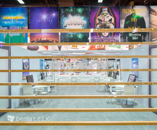 Southwest Displays & Events - Sony Pictures Entertainment 2016 - Foto 5
