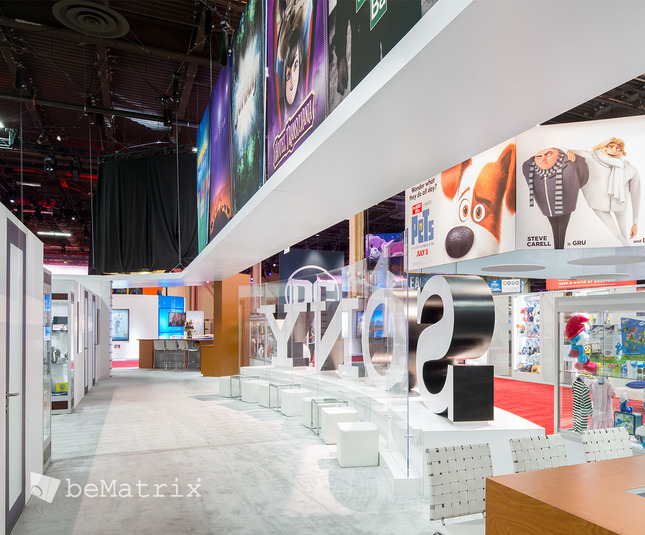 Southwest Displays & Events - Sony Pictures Entertainment 2016 - Foto 7