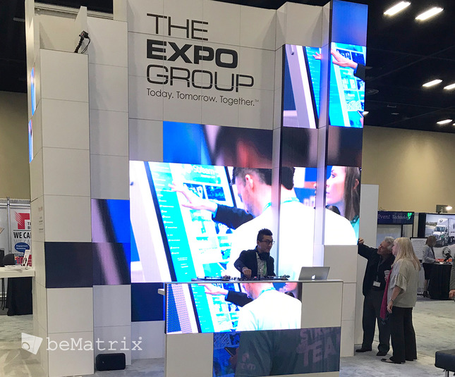 The Expo Group - The Expo Group 2017 - Foto 0