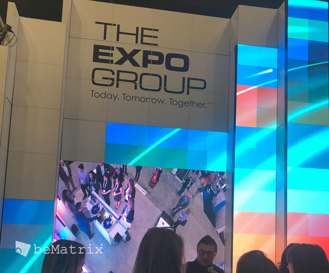 The Expo Group - The Expo Group 2017 - Foto 1